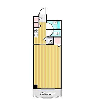 マンション(建物一部)-横浜市鶴見区生麦3丁目 バス・トイレ別