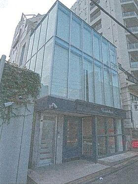 ビル(建物全部)-渋谷区神宮前2丁目 外観