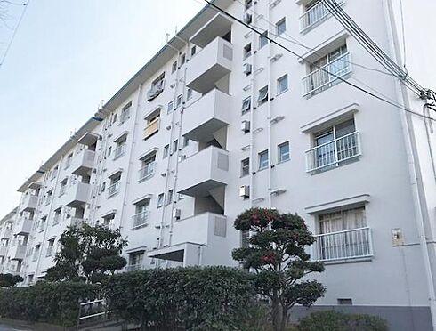 マンション(建物一部)-茨木市平田台 外観