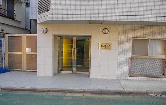 マンション(建物一部)-板橋区氷川町 その他