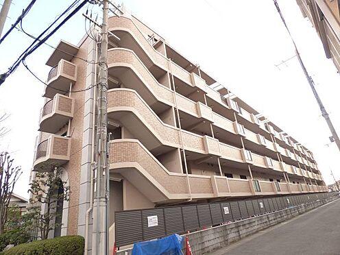 マンション(建物一部)-京都市伏見区羽束師鴨川町 外観