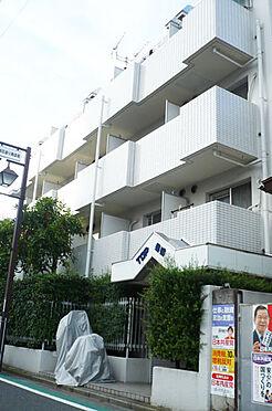 中古マンション-豊島区巣鴨5丁目 外観