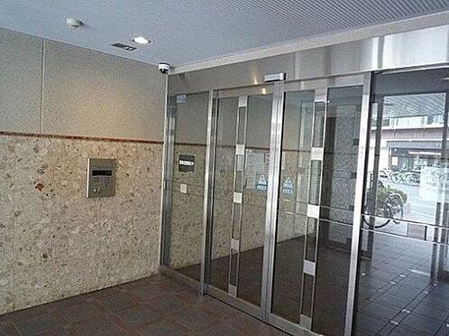 マンション(建物一部)-大阪市北区同心2丁目 オートロックあり
