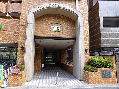 事務所(建物一部)-仙台市青葉区木町通1丁目 エントランスアプローチ