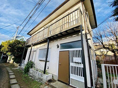 店舗・事務所・その他-横浜市中区打越 陽当り開放感良好です!ぜひ現地をご覧ください。