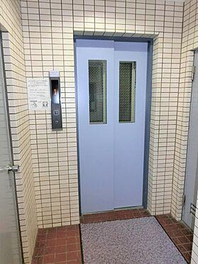 マンション(建物一部)-文京区千駄木2丁目 設備