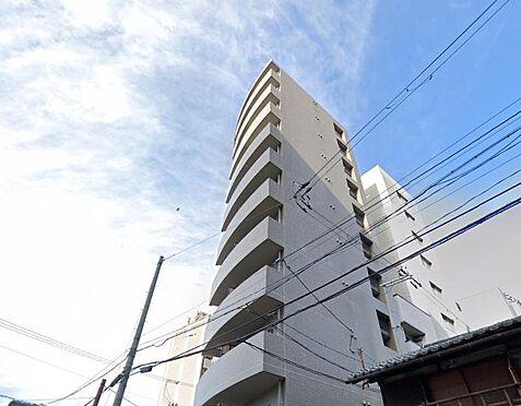 マンション(建物一部)-京都市下京区東塩小路向畑町 その他