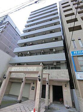 マンション(建物一部)-大阪市福島区海老江2丁目 外観