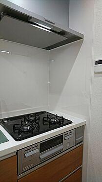 中古マンション-越谷市大字大里 キッチン
