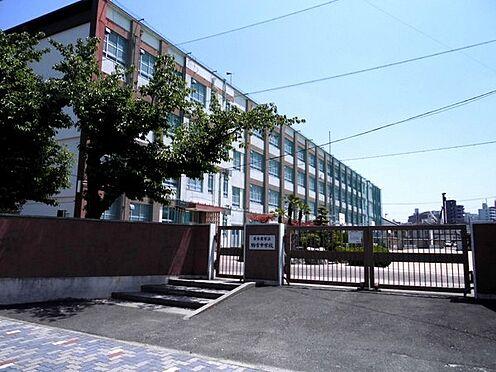 アパート-名古屋市昭和区塩付通1丁目 名古屋市立駒方中学校まで1630m