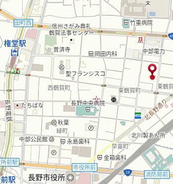 区分マンション-長野市鶴賀東鶴賀町 その他