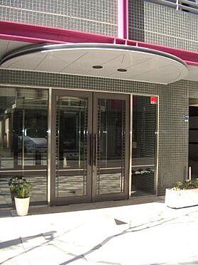 マンション(建物一部)-台東区寿3丁目 エントランス