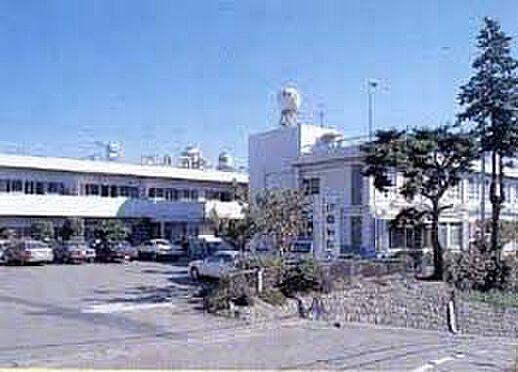 アパート-町田市高ヶ坂5丁目 【総合病院】町田せりがやクリニックまで685m