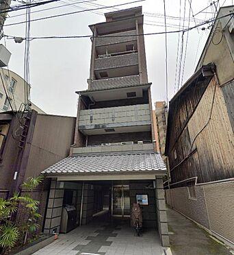 マンション(建物一部)-京都市下京区燈籠町 その他
