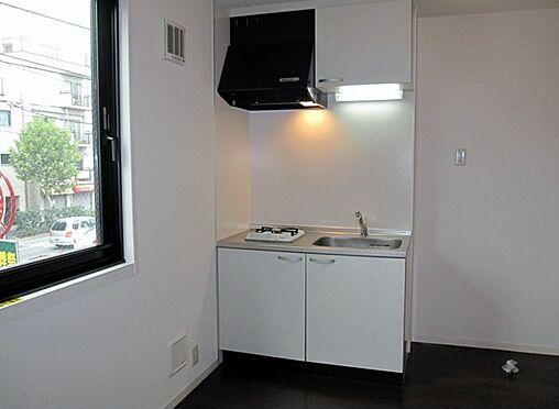 アパート-世田谷区代田5丁目 室内内装
