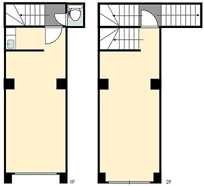 ビル(建物全部)-葛飾区東新小岩1丁目 3階別途あり