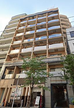 マンション(建物一部)-相模原市中央区相模原3丁目 外観