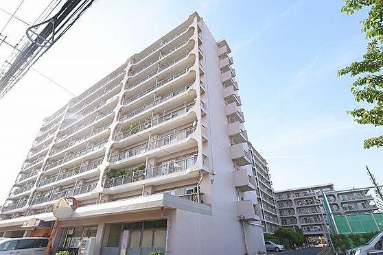 中古マンション-足立区青井3丁目 外観