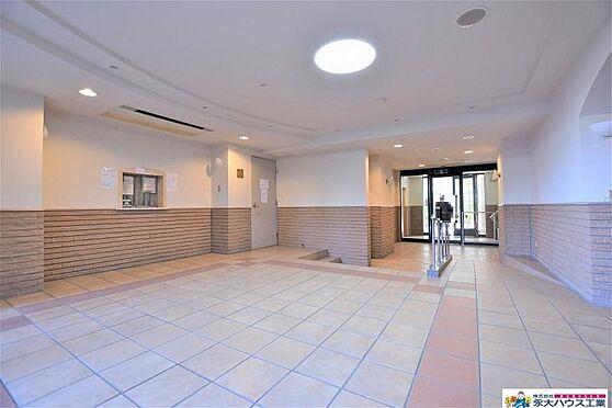 中古マンション-仙台市青葉区中山4丁目 エントランス