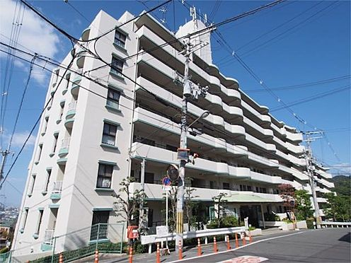 マンション(建物一部)-東大阪市日下町1丁目 外観