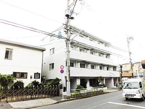 中古マンション-板橋区相生町 no-image