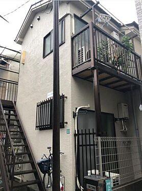 アパート-豊島区上池袋3丁目 池袋3丁目アパート・ライズプランニング