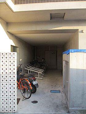 マンション(建物全部)-堺市中区深井清水町 その他