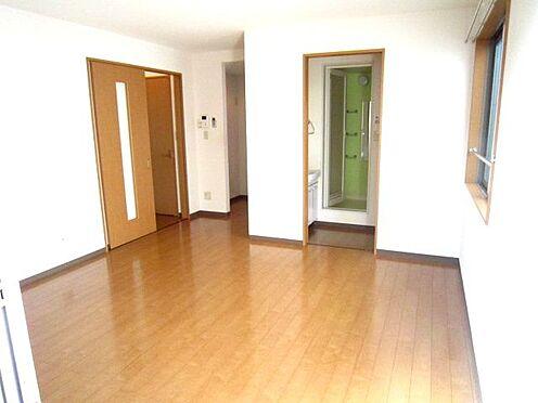 アパート-板橋区仲宿 洋室