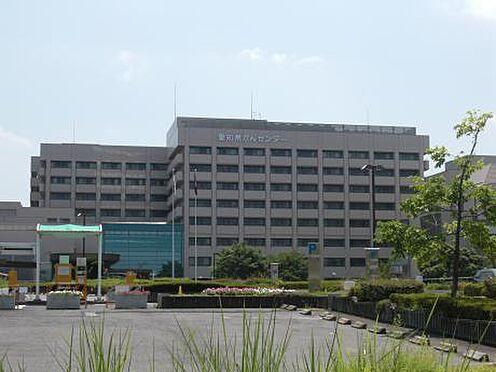 戸建賃貸-名古屋市名東区平和が丘1丁目 愛知県がんセンター中央病院まで徒歩約18分 約1400m