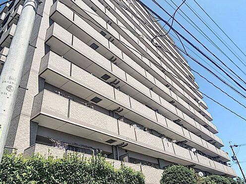 中古マンション-名古屋市天白区島田1丁目 13階建9階部分!エレベーター付きで荷物が多い日でも安心です。
