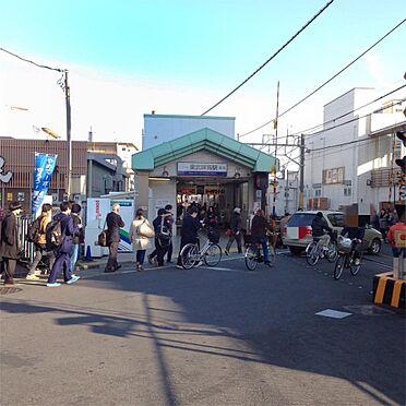 マンション(建物一部)-板橋区徳丸1丁目 東武練馬駅(726m)