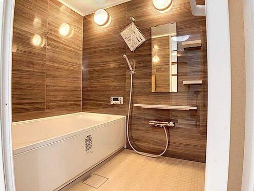 中古マンション-名古屋市緑区大高町字下塩田 浴室