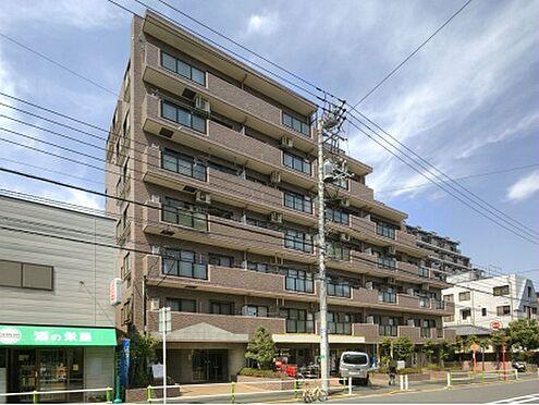 店舗事務所(建物一部)-板橋区徳丸2丁目 外観