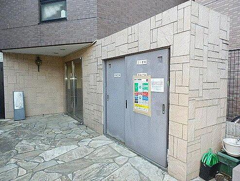 マンション(建物一部)-新宿区下落合4丁目 その他