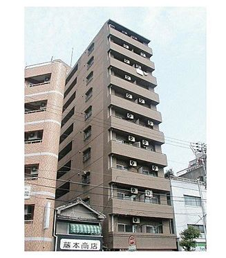 マンション(建物一部)-大阪市北区大淀南2丁目 外観