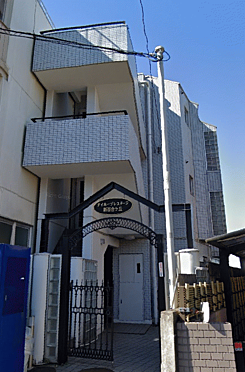 マンション(建物一部)-川崎市麻生区王禅寺西2丁目 外観
