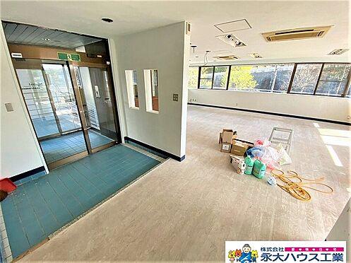 中古一戸建て-仙台市青葉区北根3丁目 事務所