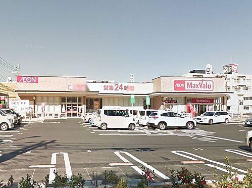 アパート-宮崎市西高松町 マックスバリュ橘通西店まで1076m