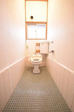 中古一戸建て-八王子市長房町 トイレ