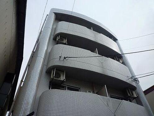 マンション(建物全部)-広島市南区西蟹屋3丁目 外観
