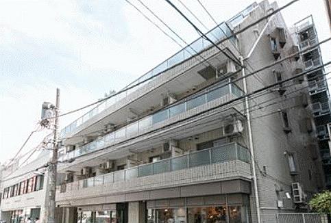 中古マンション-渋谷区渋谷2丁目 外観