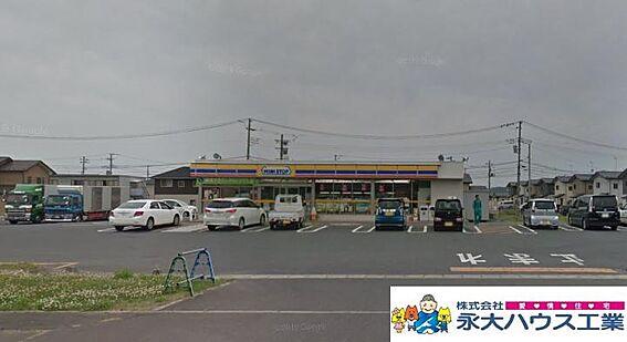 戸建賃貸-東松島市牛網字駅前二丁目 周辺