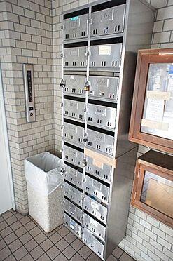 マンション(建物一部)-台東区松が谷4丁目 扶桑ハイツ上野・ライズプランニング