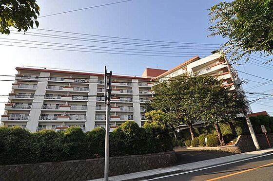 マンション(建物一部)-横浜市中区山手町 外観