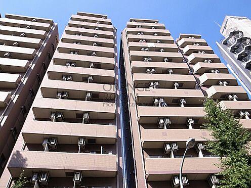 マンション(建物一部)-港区西麻布2丁目 タイル貼りのオシャレな