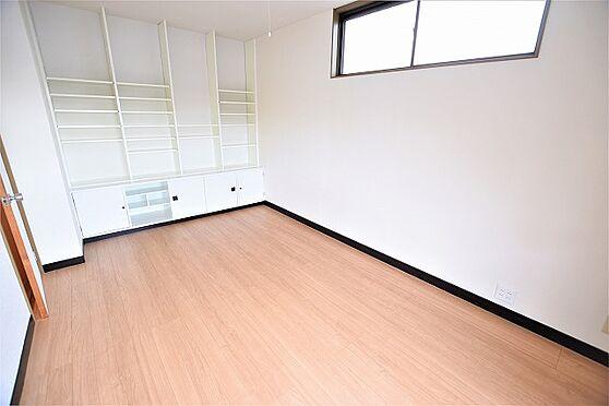 戸建賃貸-仙台市青葉区中山2丁目 内装