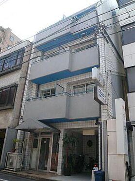 マンション(建物一部)-京都市下京区俊成町 落ち着いた外観です