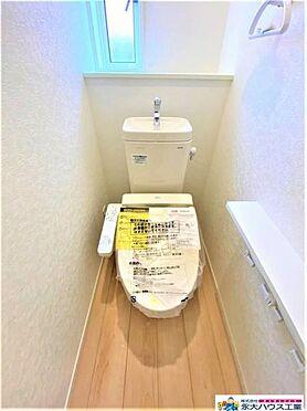 戸建賃貸-黒川郡大和町吉岡字石神沢 トイレ