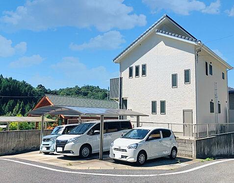 中古一戸建て-豊田市林添町上三五田和 土地面積60坪!広々とした家でゆったりとした暮らしを!