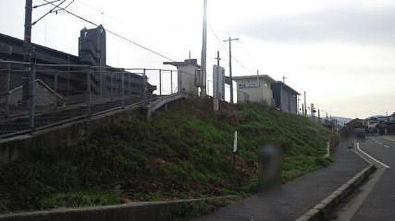戸建賃貸-橿原市曲川町4丁目 金橋駅 徒歩 約9分(約720m)